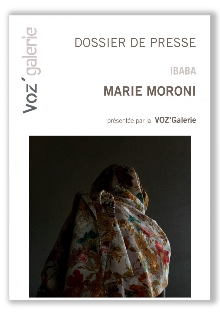 dossier de presse_exposition_marie moroni_ ibaba